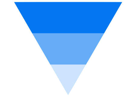 Build Your Funnel Icon